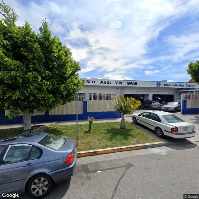 1017-1019 S La Brea Ave, Los Angeles, CA 90019