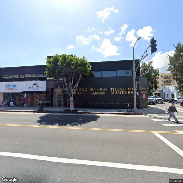 101-109 S Robertson Blvd, Los Angeles, CA 90048