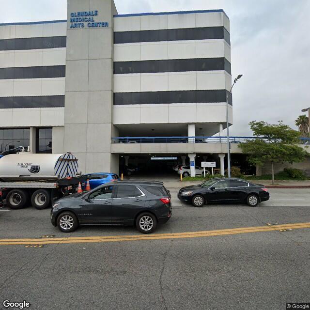 1030 S Glendale Ave, Glendale, CA 91205