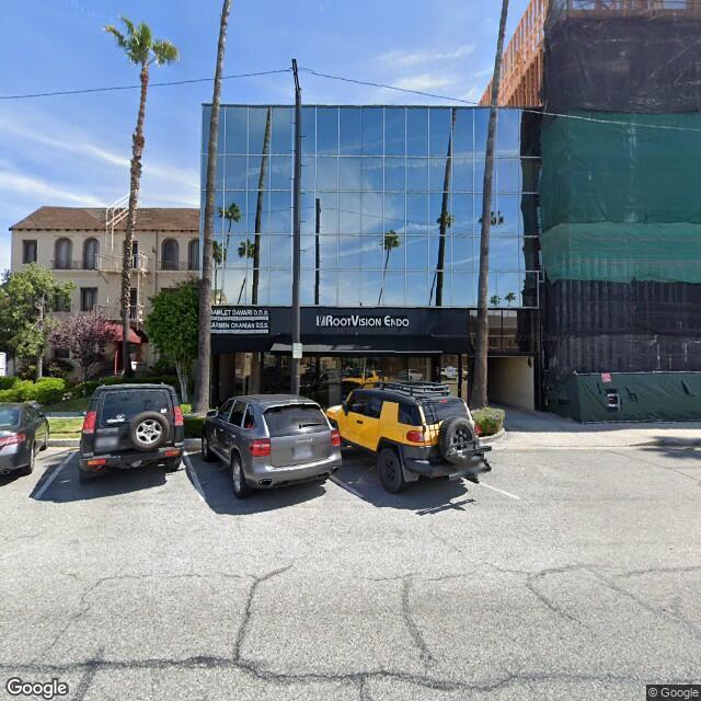 1110 N Brand Blvd, Glendale, CA 91202