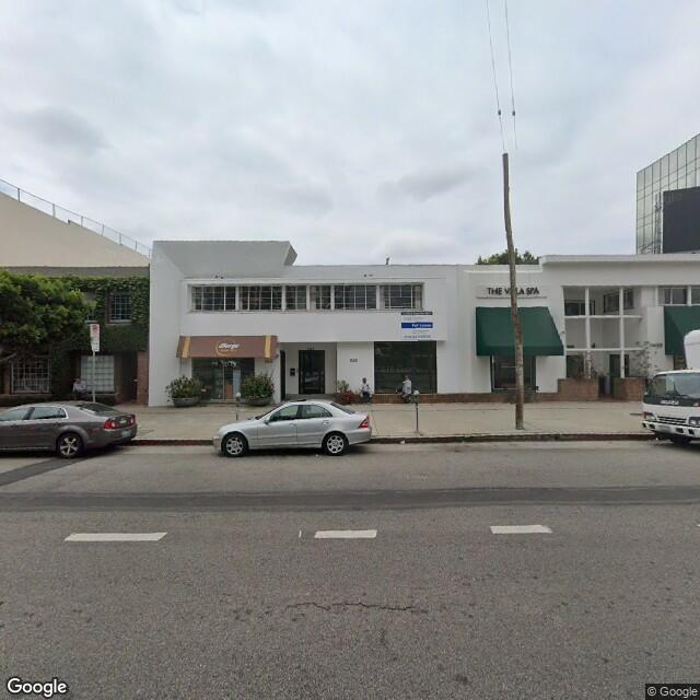 1145-1149 S Beverly Dr, Los Angeles, CA 90035