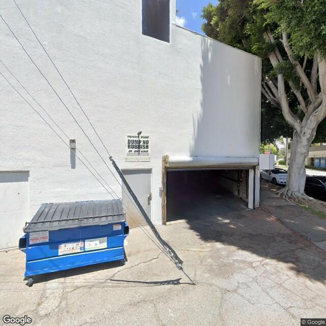 11600 W San Vicente Blvd, Los Angeles, CA 90049