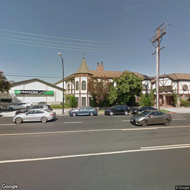 120 S Victory Blvd, Burbank, CA 91502