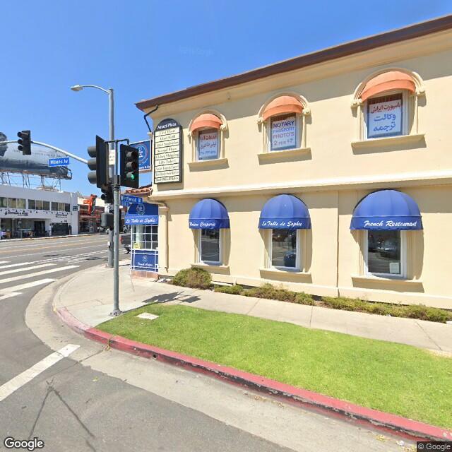 1386-1388 Westwood Blvd, Los Angeles, CA 90024