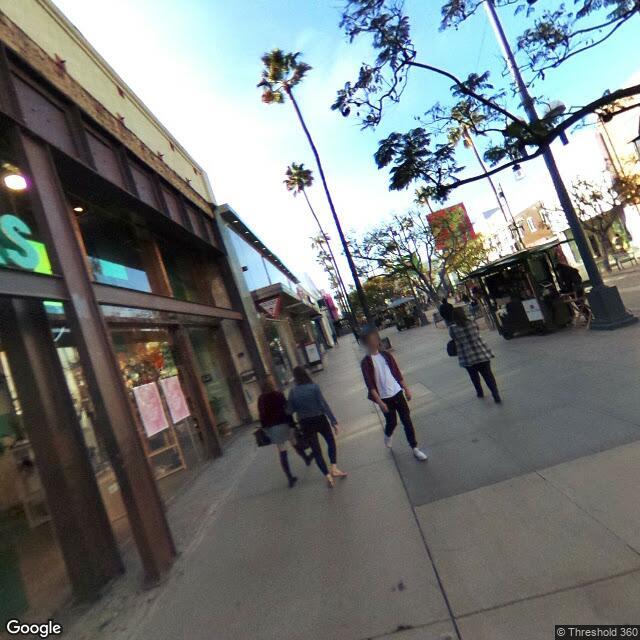 1458 3rd Street Promenade, Santa Monica, CA 90401