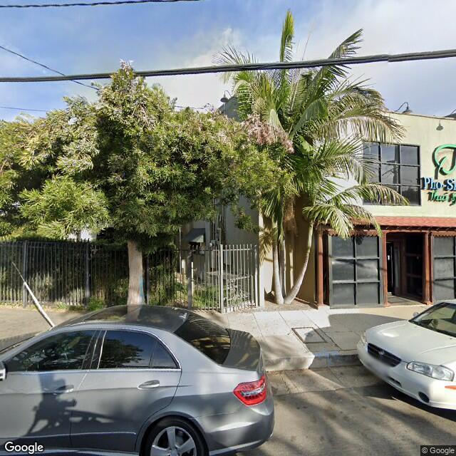 1525 Pizarro St, Los Angeles, CA 90026