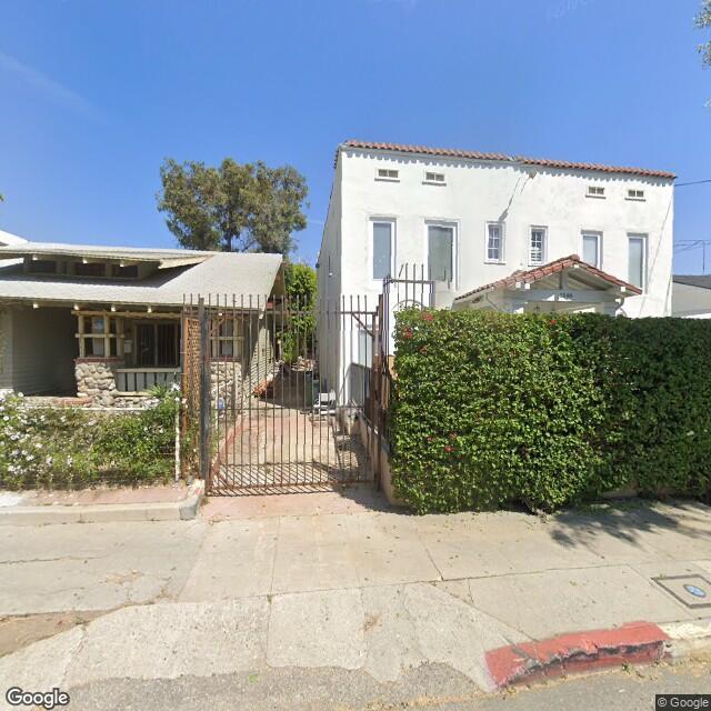 1540 N Mccadden Pl, Los Angeles, CA 90028