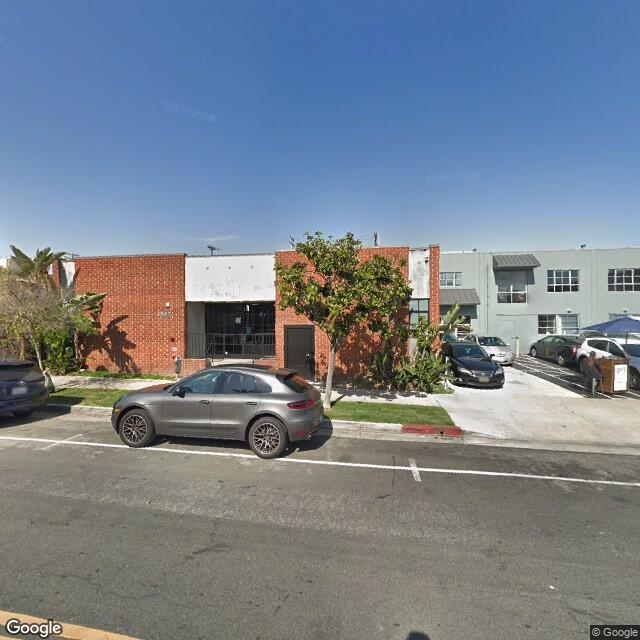 1547 9th St, Santa Monica, CA 90401