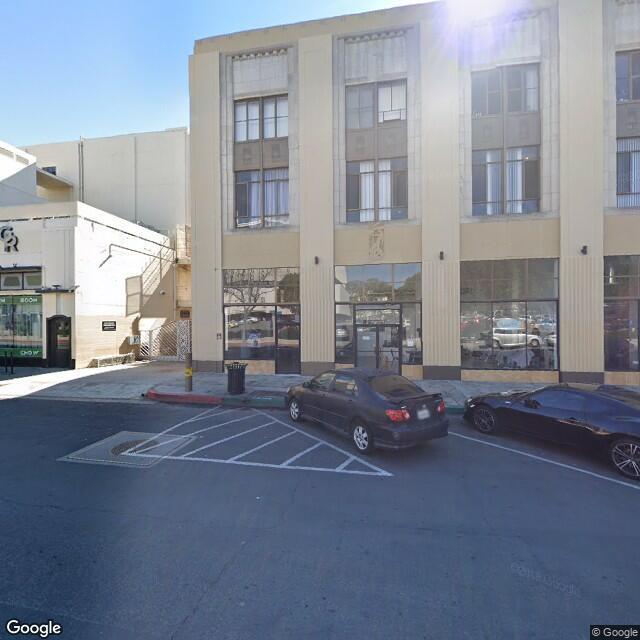 158-184 W 3rd St, Pomona, CA 91766