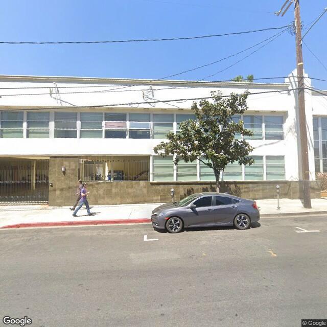 1601 N Gower St, Los Angeles, CA 90028