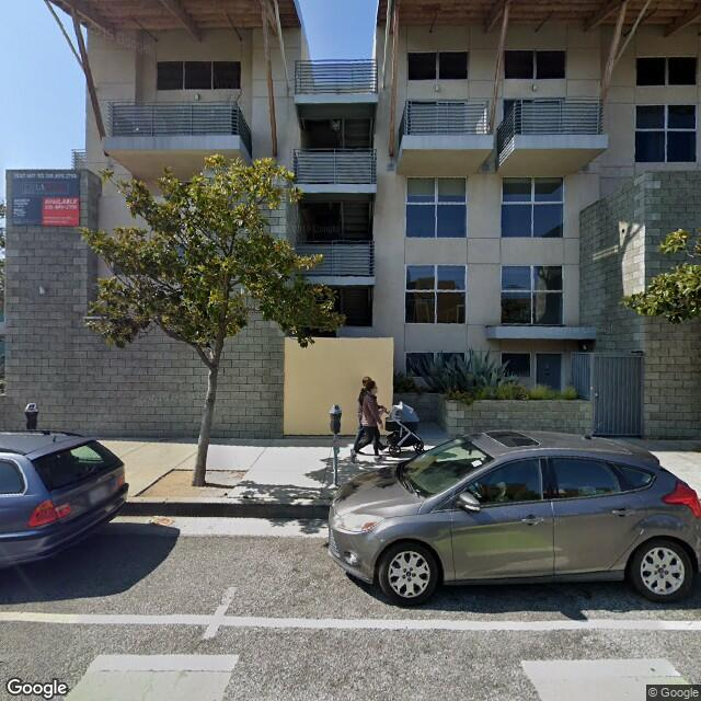 1617 Broadway, Santa Monica, CA 90404