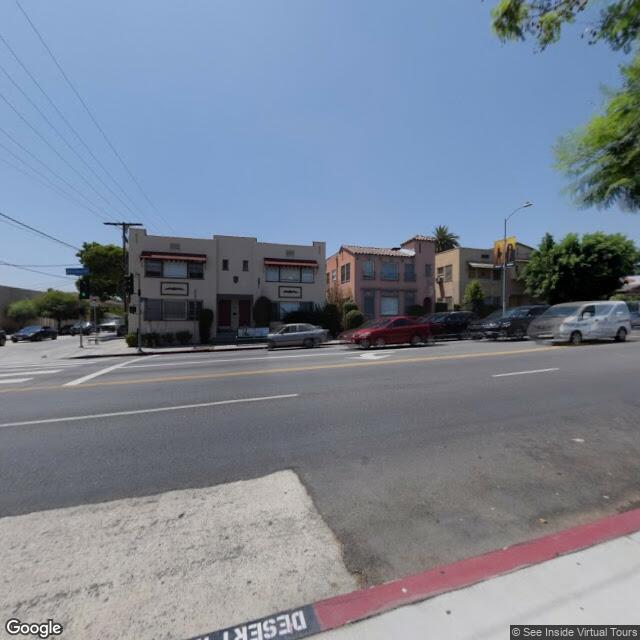 1714 Hillhurst Ave, Los Angeles, CA 90027