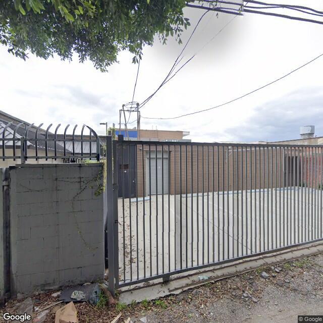 1728 S La Cienega Blvd, Los Angeles, CA 90035
