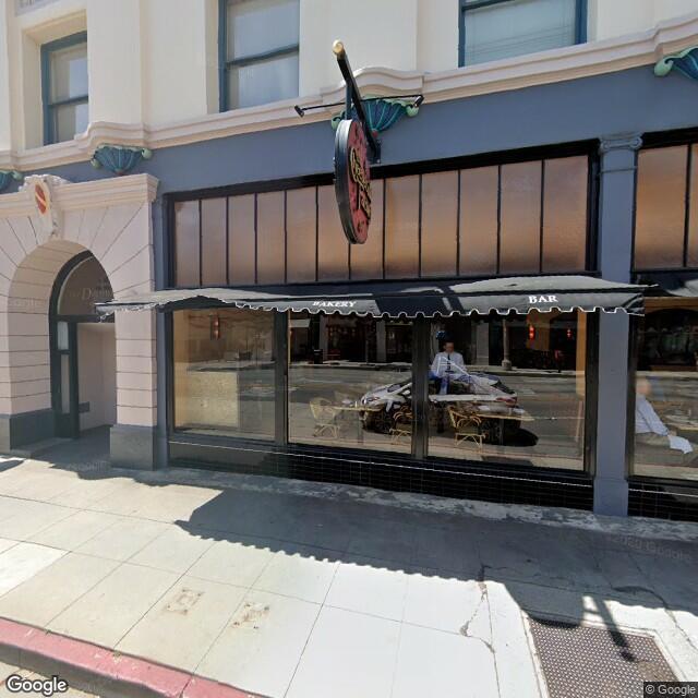 1 S Fair Oaks Ave, Pasadena, CA 91105 Pasadena,CA