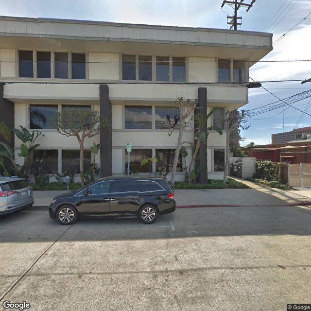 2001 S Barrington Ave, Los Angeles, CA 90025