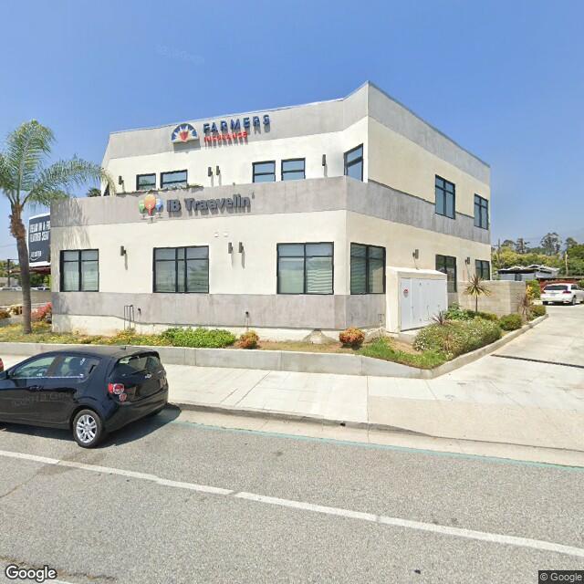 203-207 N Sierra Madre Blvd, Pasadena, CA 91107 Pasadena,CA