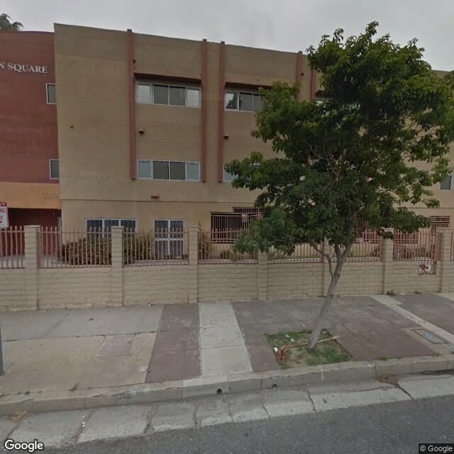 2069 W Slauson Ave, Los Angeles, CA 90047