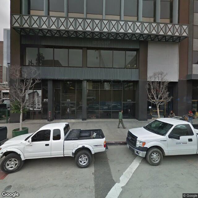 207 S Broadway, Los Angeles, CA 90012