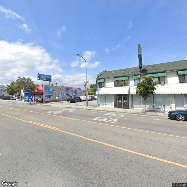2138-2140 Westwood Blvd, Los Angeles, CA 90025