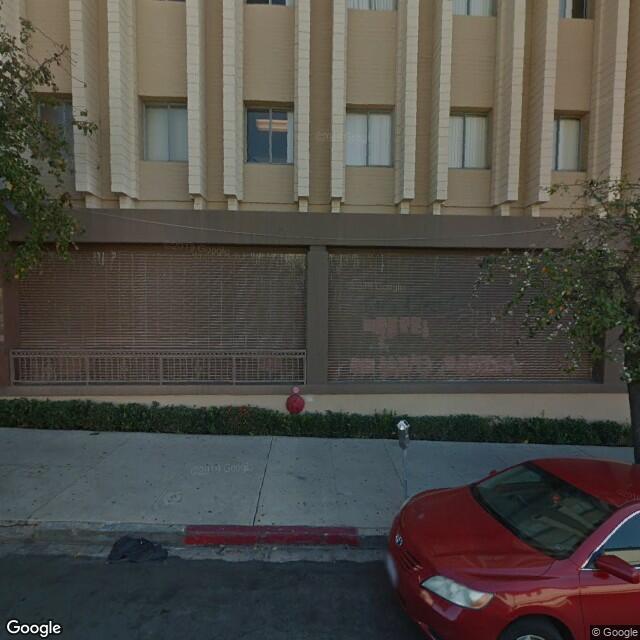 2140 W Olympic Blvd, Los Angeles, CA 90006