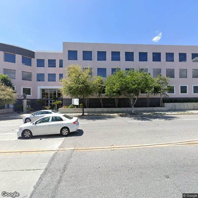 215 N Marengo Ave, Pasadena, CA 91101