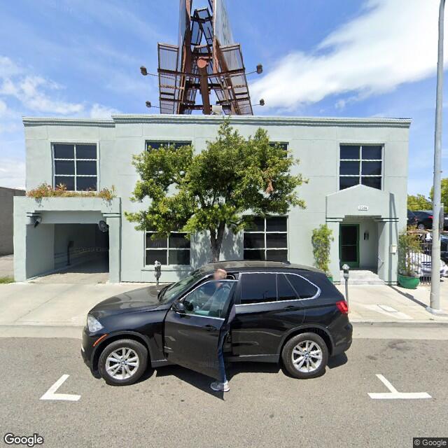 2288 Westwood Blvd, Los Angeles, CA 90064