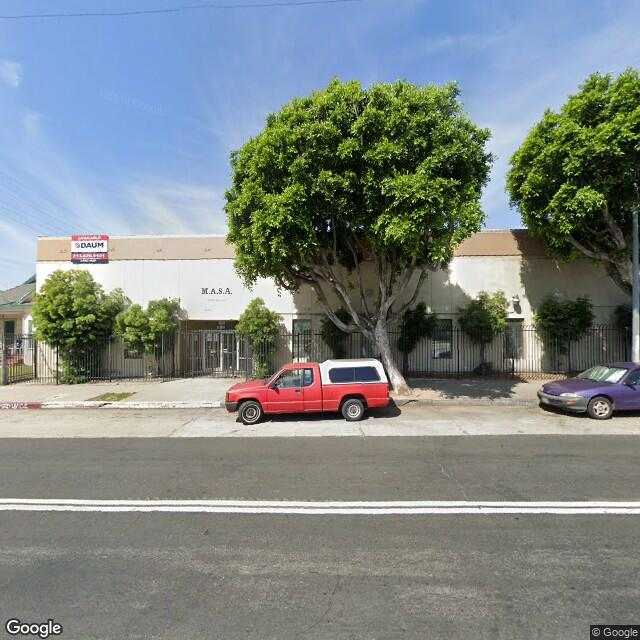 2309 Daly St, Los Angeles, CA 90031