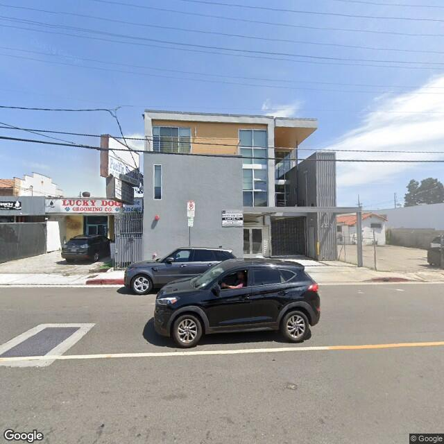 2332 Cotner Ave, Los Angeles, CA 90064