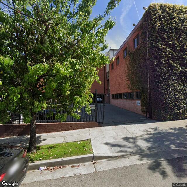 2351 W 3rd St, Los Angeles, CA 90057