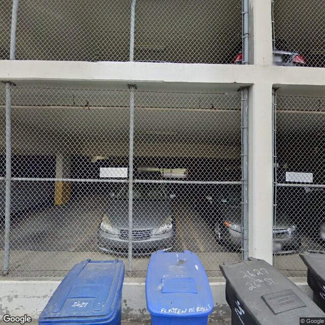 2601 Ocean Park Blvd, Santa Monica, CA 90405