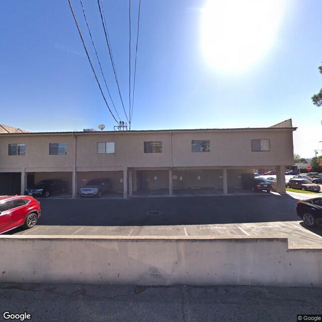 2829 W Burbank Blvd, Burbank, CA 91505
