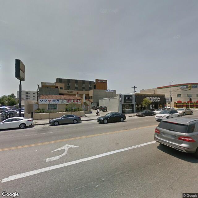 2900 W Olympic Blvd, Santa Monica, CA 90404
