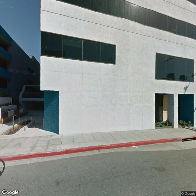 300 E Magnolia Blvd, Burbank, CA 91502