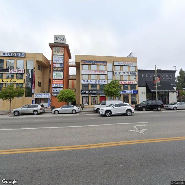3053 W Olympic Blvd, Los Angeles, CA 90006