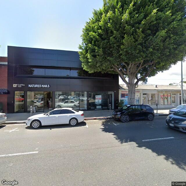 317-319 S Robertson Blvd, Beverly Hills, CA 90211