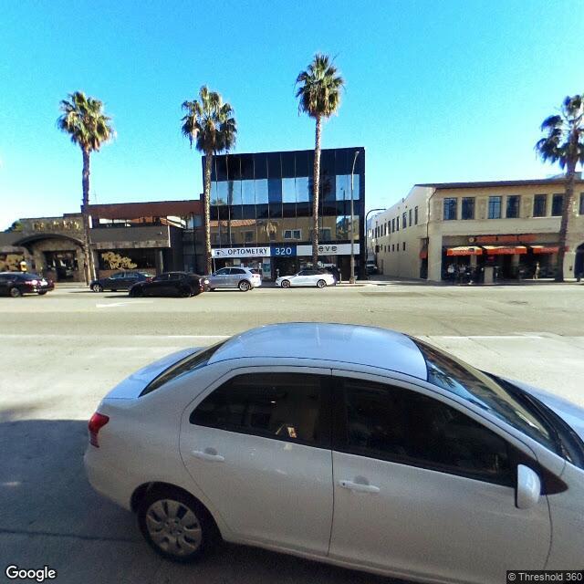 319-335 Wilshire Blvd, Santa Monica, CA 90401