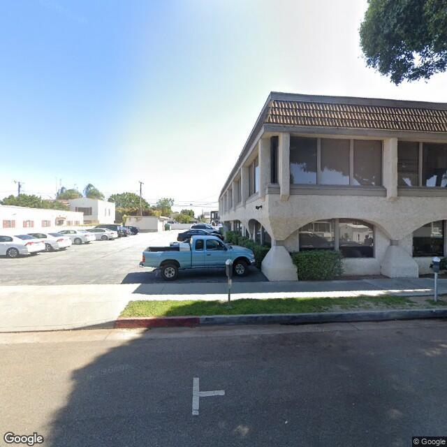 3205 Ocean Park Blvd, Santa Monica, CA 90405