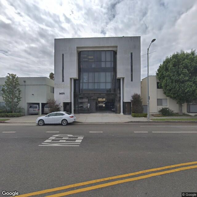 3679 Motor Ave, Los Angeles, CA 90034