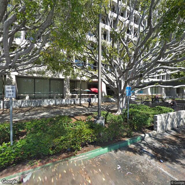 3700 Wilshire Blvd, Los Angeles, CA 90010