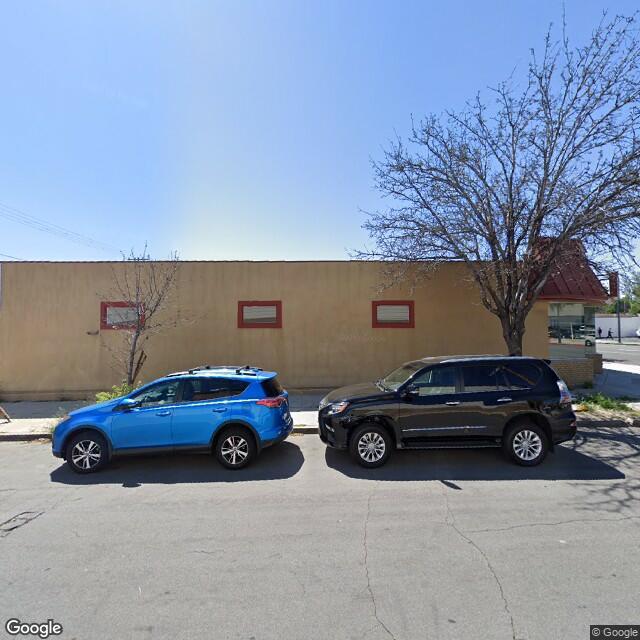 3800 W Burbank Blvd, Burbank, CA 91505