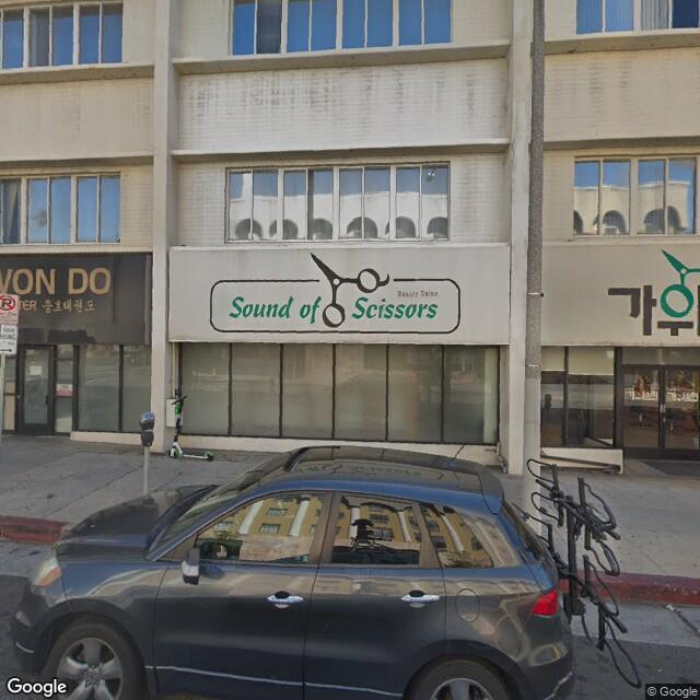 3850 Wilshire Blvd, Los Angeles, CA 90010