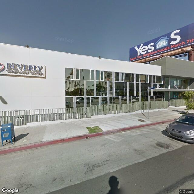 3919 Beverly Blvd, Los Angeles, CA 90004