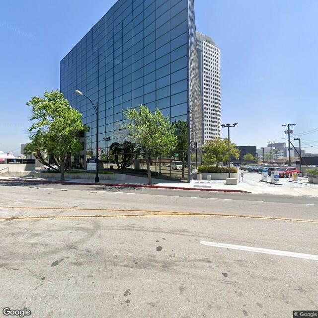 4000 W Alameda Ave, Burbank, CA 91505