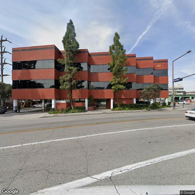 412 W Broadway, Glendale, CA 91204