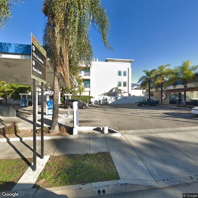418 N Fair Oaks Ave, Pasadena, CA 91103