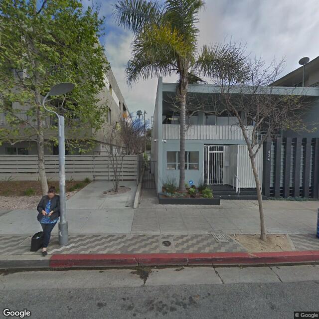 424 Pico Blvd, Santa Monica, CA 90405