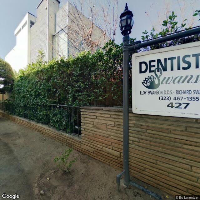429 N Larchmont Blvd, Los Angeles, CA 90004