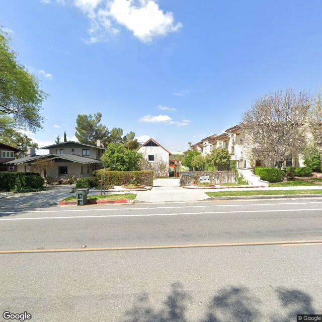 479 S Marengo Ave, Pasadena, CA 91101
