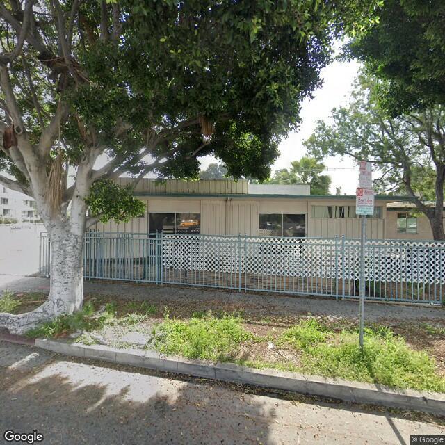4950 Wilshire Blvd, Los Angeles, CA 90010