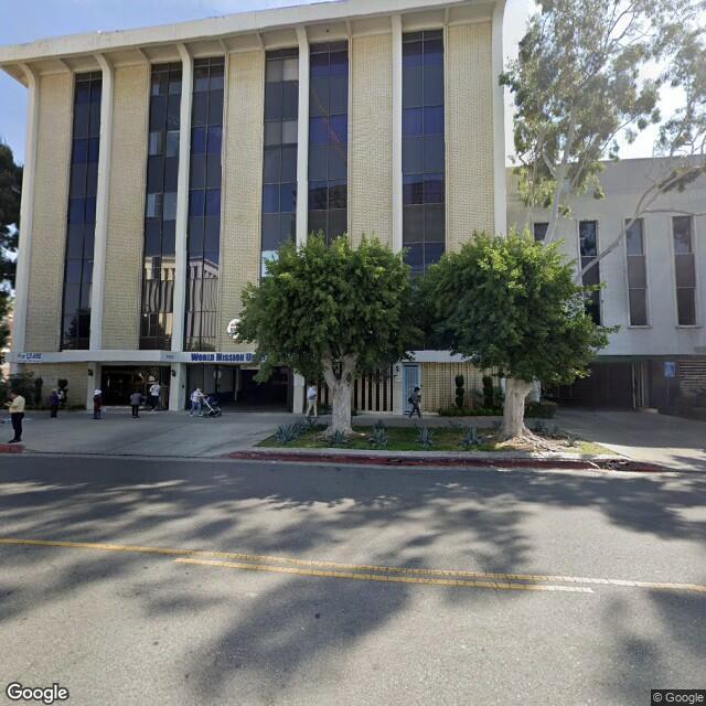 500 Shatto Pl, Los Angeles, CA 90020